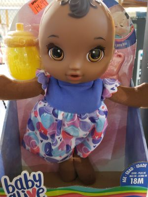 Doll for Sale in Tampa, FL