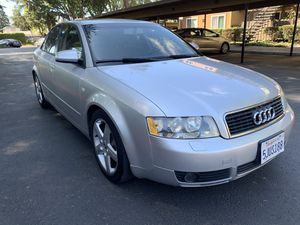 2005 Audi A4 for Sale in Fremont, CA