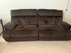 Recliner sofa for Sale in Melbourne Village, FL