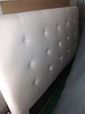 Full size bed & mattress free delivery for Sale in Los Angeles, CA