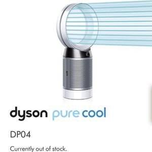 Dyson DP04 Pure Cool Air Purifier for Sale in Washington, DC
