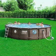 COLEMAN 18x48 ABOVE GROUND POOL for Sale in Boca Raton,  FL