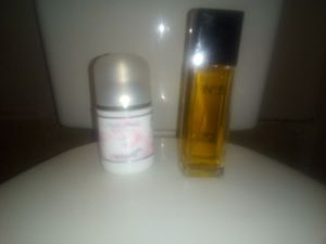 Chanel 5 perfume and Anais Anais perfume for Sale in Chandler, AZ