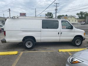 2006 FORD E-350 work van for Sale in Suitland, MD