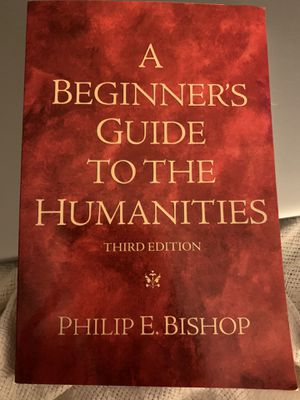 Beginners Guide to the Humanities for Sale in Cape Canaveral, FL