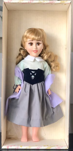Effanbee - Walt Disney's Sleeping Beauty Doll by Effanbee for Sale in Scottsdale, AZ