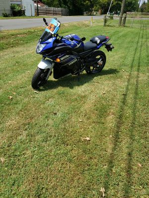 Yamaha fz6r 2013 for Sale in Manassas, VA
