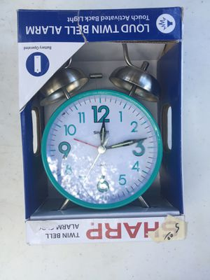 Alarm clock for Sale in Houston, TX