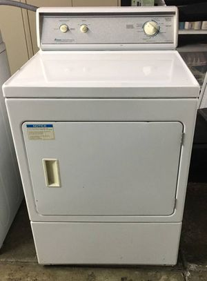Dryer Amana for Sale in Union City, CA