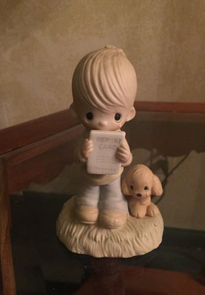 """Precious moments """"god understands"""" for Sale in Mount Lebanon, PA"""