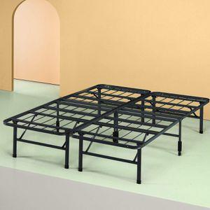Full size metal bed frame for Sale in Hartford, CT