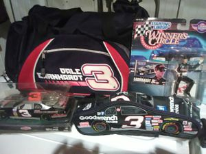 Nascar #3 Dale Earnhardt Package for Sale in Dundee, FL