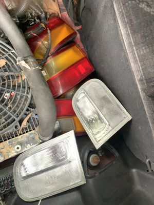 92-95 Honda Civic taillights for Sale in Tampa, FL
