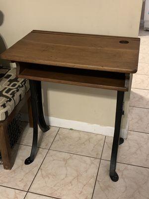 Kenny Bros Wolkins Boston Vintage Antique Desk for Sale in Parkland, FL