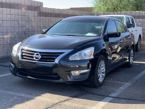 2014 Nissan Altima for Sale in Scottsdale, AZ