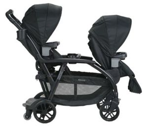Graco Modes Duo Double Stroller for Sale in Maple Valley, WA