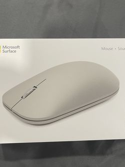 Microsoft Surface Mouse, Used Less Than 10 Min for Sale in Selden,  NY