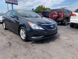 2014 Hyundai Sonata for Sale in Hamilton, OH