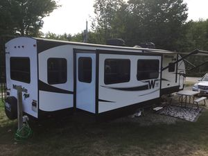 Minnie plus 2018 for Sale in Northwood, NH