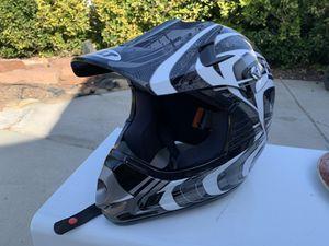 Bilt Motorcycle Helmet for Sale in Fresno, CA