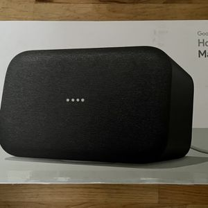 Google Home Max for Sale in New York, NY
