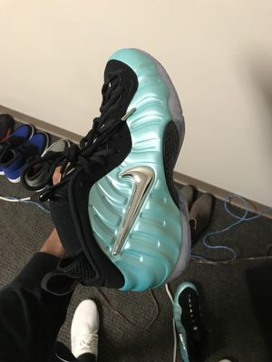 Nike foamposite for Sale in Pittsburgh, PA