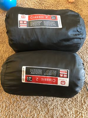 Camping gear. Sleeping bags OBO *moving sale* for Sale in Torrance, CA