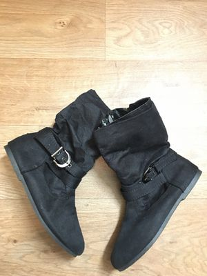 Girls boots Size 3 New No Tags for Sale in Maryland Heights, MO