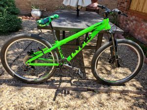 2017 Mongoose Fireball 8-Speed for Sale in Odessa, TX