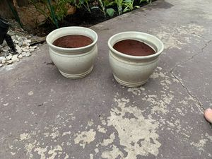 Flower pots for Sale in Anaheim, CA