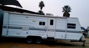 2004 ALJO Travel Trailer 24' ft. for Sale in Fresno, CA