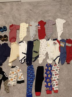 24 Months / 2T Toddler Boy Clothes and Shoes for Sale in Issaquah,  WA
