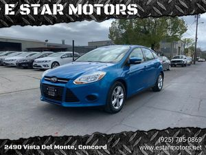 2013 Ford Focus for Sale in Concord, CA