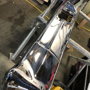 1965 Chevrolet Impala Rear Bumper for Sale in Hayward, CA