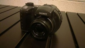 Sony MVCCD500 CD Mavica 5MP Digital Camera w/ 3x Optical Zoom for Sale in Phoenix, AZ