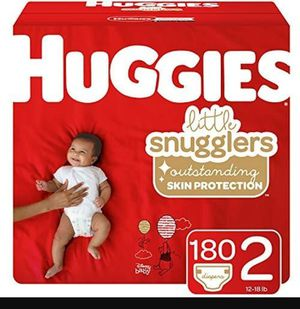 Infant diapers for Sale in Cleveland, OH
