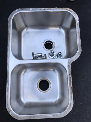 Kitchen Sink for Sale in Huntington Beach, CA
