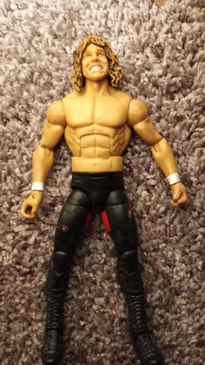 Wwe figures for Sale in San Antonio, TX