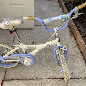 """Girls Bike 18"""""""" for Sale in FL, US"""