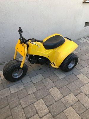 1986 Yamaha tri zinger yt60cc runs for Sale in El Monte, CA
