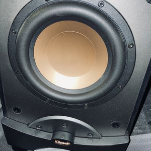 Klipsch RW-8 Powered Sub for Sale in Santa Ana, CA