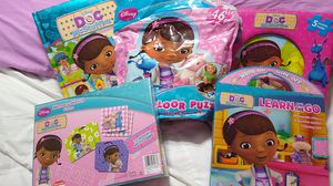 DOC McStuffins Fun Bundle for Sale in Hialeah, FL
