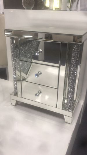 Mirror Nightstand for Sale in Los Angeles, CA