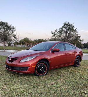 Mazda 6 2009 for Sale in Tampa, FL