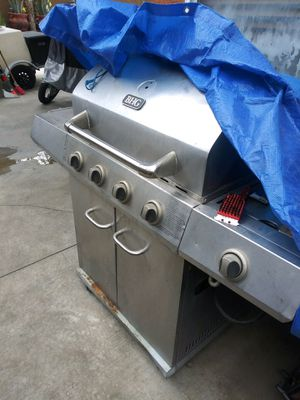 BBQ grill for Sale in Corona, CA