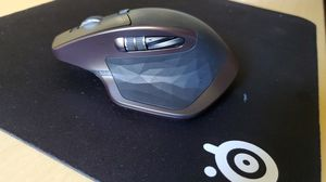 Logitech MX Master Wireless Mouse for Sale in Mountain View, CA