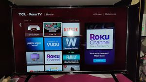 TCL 32 inch Roku TV for Sale in Pittsburg, CA