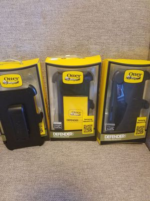 OTTER BOX SAMSUNG GALACY S4 HOLSTER for Sale in Chapel Hill, NC
