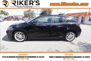 2013 Lexus CT 200h for Sale in Kissimmee, FL
