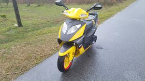 SCOOTER,,, 2008, for Sale in Ocala, FL